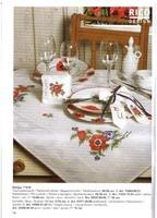 Nappes et sets de table